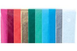 Papiers de soie couleurs de Noël - Set de 10 - Papiers de soie – 10doigts.fr - 2