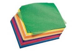 Papiers de soie carré - 1000 feuilles - Papiers de soie – 10doigts.fr