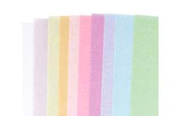 Papier de soie pastel - 10 feuilles assorties - Papiers de soie – 10doigts.fr