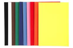 Papier velours - 10 feuilles A4 - Papier Velours – 10doigts.fr