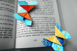 Livre Origami pour enfants - Livres Activités - Bricolages – 10doigts.fr - 2