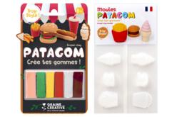 Kit PATAGOM Food - Patagom – 10doigts.fr