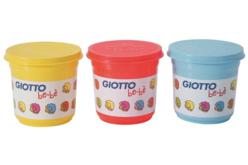 Pâtes à modeler (dès 2 ans) - 3 pots - Modelage 1er âge – 10doigts.fr - 2