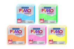 Fimo Effect Néon ! Nouvelles couleurs 2020 - Fimo Effect – 10doigts.fr - 2