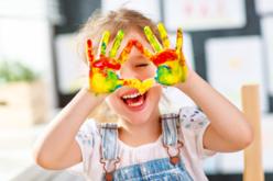 Kit activité Gouache aux doigts - 6 litres + accessoires - Peinture gouache aux doigts – 10doigts.fr - 2