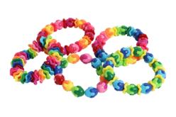 Perles capsules emboîtables - 350 perles - Perles en plastique – 10doigts.fr - 2