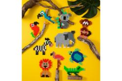 Livre : Petites créa facile Perles à repasser - Livres Activités - Bricolages – 10doigts.fr - 2