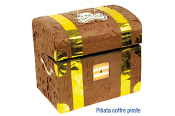 Pinatas coffret pirate