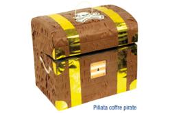 Pinatas coffret pirate