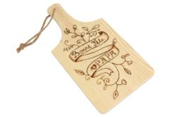 Planche à découper avec poignée - Cuisine et vaisselle – 10doigts.fr - 2