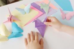 Papier Pastel Format A4 - Grammage au choix - Kirigami – 10doigts.fr - 2