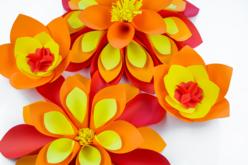 Papiers légers 25 x 35 cm - Packs multicolores - Papiers couleurs – 10doigts.fr - 2