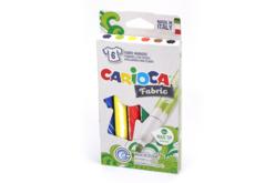 Pochette de marqueurs textiles