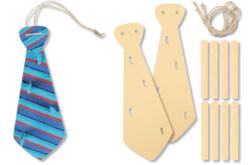 Porte-cravates ou porte-clés - Lot de 2 - Kits Supports et décorations – 10doigts.fr - 2