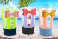 Masking tape couleurs assorties - 10 rouleaux - Rubans et adhésifs – 10doigts.fr - 2