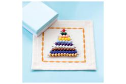 Grosses perles de rocaille opaques - 4000 perles - Perles de rocaille – 10doigts.fr - 2
