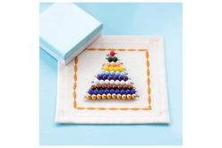 Petites perles rondes brillantes - 200 perles - Perles acrylique – 10doigts.fr - 2