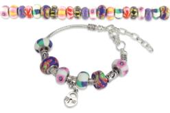 Perles polymère et charm's - 39 perles - Perles de Pandora – 10doigts.fr