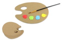 La petite palette d'artiste enfant - Palettes et rangements – 10doigts.fr - 2