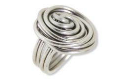 Outils pour création de bagues en fil aluminium - Mandrins + baguiers - Fils aluminium – 10doigts.fr - 2