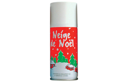 spray neige