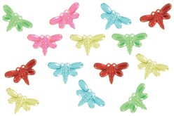 strass libellule