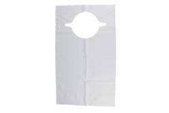 Tabliers bavoirs jetables - Lot de 10 tabliers - Nettoyage et Protection – 10doigts.fr - 2