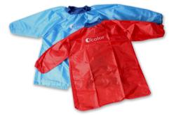 Tablier de protection lavable pour enfant - Nettoyage et Protection – 10doigts.fr