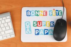 Tapis de souris à décorer - Supports blancs – 10doigts.fr
