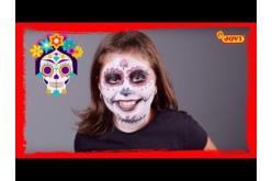 Set de maquillage Halloween - Maquillage – 10doigts.fr - 2