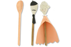 Cuillère en bois - Cuisine et vaisselle – 10doigts.fr