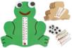 """Grenouille Météo - Kit pour 12 réalisations - Kits activités """"Cadeau à offrir"""" – 10doigts.fr"""