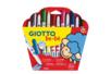 Feutres Giotto Bé-bé - Dès 2 ans - Dessin 1er âge – 10doigts.fr