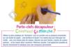 Porte-clefs décapsuleur - Tutos Fête des Pères – 10doigts.fr