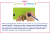 Magnets en plastique transparent - Tutos Porte-clés et Grigris – 10doigts.fr