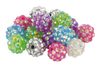 Shamballas... avec des perles Disco - Tutos Fête des Mères – 10doigts.fr