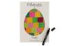 Collage oeuf de Pâques - Tutos Pâques – 10doigts.fr