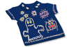 Marqueurs peinture pour textiles - 2 mm - Feutres Marqueurs Dessin – 10doigts.fr