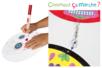 """Mobiles """"Calaveras"""" à colorier - Set de 3 - Supports pré-dessinés – 10doigts.fr"""