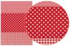 Décopatch N° 484 - Set de 3 feuilles - Papiers Décopatch – 10doigts.fr