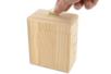 Tirelire en bois rectangle - Tirelires – 10doigts.fr