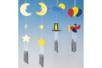 Tubes métalliques pour carillon - Tailles au choix - Carillons à faire soi-même – 10doigts.fr