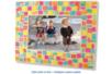 Mosaïques en bois, couleurs au choix - Set de 500 - Mosaïques bois – 10doigts.fr
