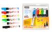 Marqueurs gouache Pébéo - Set de 6 couleurs - Marqueurs gouache – 10doigts.fr