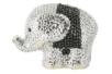 Eléphant en polystyrène 10 cm - Animaux – 10doigts.fr