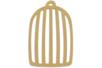 Cages à oiseaux mémo - Set de 5 - Divers – 10doigts.fr