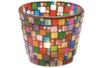 Mosaïques acrylique marbrées - Camaïeu de bruns - Mosaïques résine acrylique – 10doigts.fr