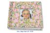 Carnet couverture kraft ligné - 10 x 10 cm - Albums photos, carnets – 10doigts.fr