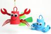 Pêche à la ligne - Activités enfantines – 10doigts.fr