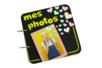 Album photos carré en bois - Albums photos, carnets – 10doigts.fr